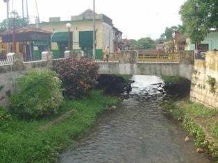 El Ariguanabo, Soy de donde hay un río